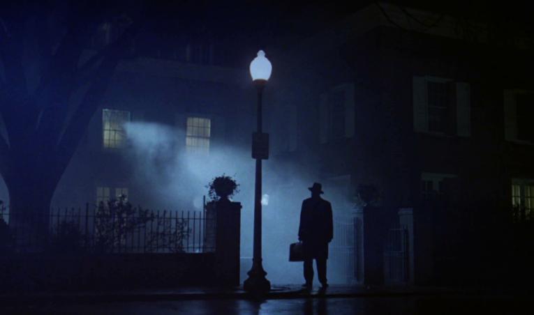 L'Esorcista, il film che ha ispirato la nostra escape room
